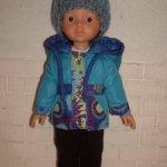 Куртки и жилеты для мальчиков Паола Рейна.