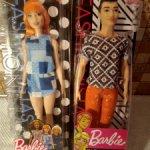 Барби fashionistas НРФБ лот #4== сег 2 по цене1-==1300 лот!!!!===