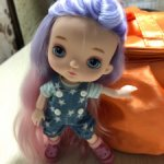 Шарнирная куколка тип monst,holala=== сегодня 2500!==
