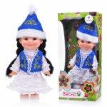 Кукла веснушка девочка казашка новая== сегодня с доставкой,