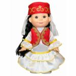 Кукла веснушка девочка татарочка новая=== сегодня с доставкой==