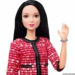 """Барби ,,Кем быть"""" Mattel политик к 60 - летию===сегодня 555 р по цене аутфита =="""