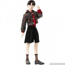 BTS Prestige Джей-Хоуп коллекционная кукла 2 волны==нюд 1000!!!!