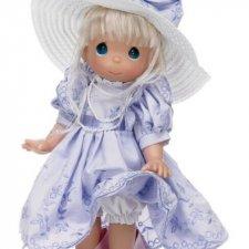 Аутфиты от новых кукол Precious moments на кукол 30 cm