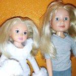 Куклы Zapf Германия