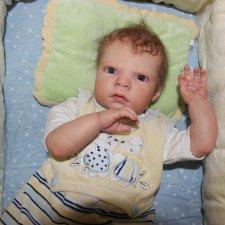 Малыш из молда Сабрина