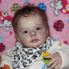 Крошка Майк от Натали Блик