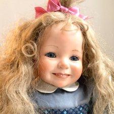 Kayla от Dianna Effner и море улыбок одной девочки