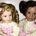 Karin и Daniela от Pamela Erff подружки очаровашки