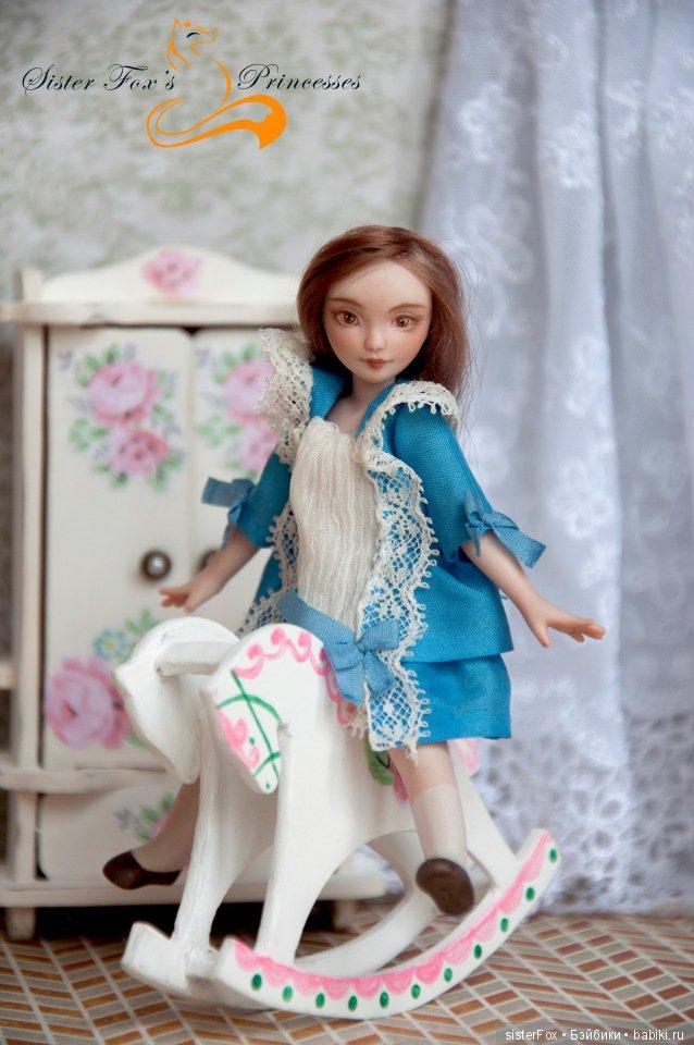 куклы SisterFox