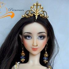 Заказ. Полиуретанова шарнирная куколка от SisterFox