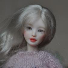 Куколки от SisterFox