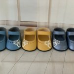 Туфельки для кукол Готц