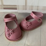 Обувь для кукол Готц
