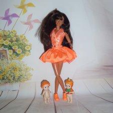 Коллекционные пупсики Sonny Angel - часть 2 - мои пупсята