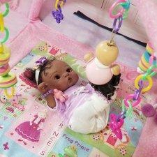 Авторские куклы Grace-babies - часть 6