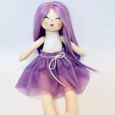 TheKaties - Авторские тряпичные куклы by Kate Shvedun