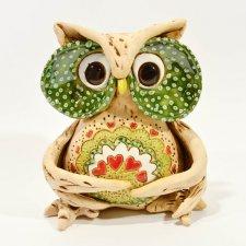 CeramicFairytales - Авторские керамические фигурки и статуэтки by Neringa