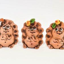CeramicFairytales - Авторские керамические фигурки и статуэтки by Neringa - ч.2