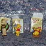 Zaini / Disney Winnie the Pooh Serie 2 - Винни Пух ( Серия 2)