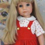 Одежда Gotz на кукол 48-50 см