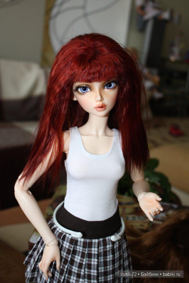 FeePle60 Chloe от Fairyland
