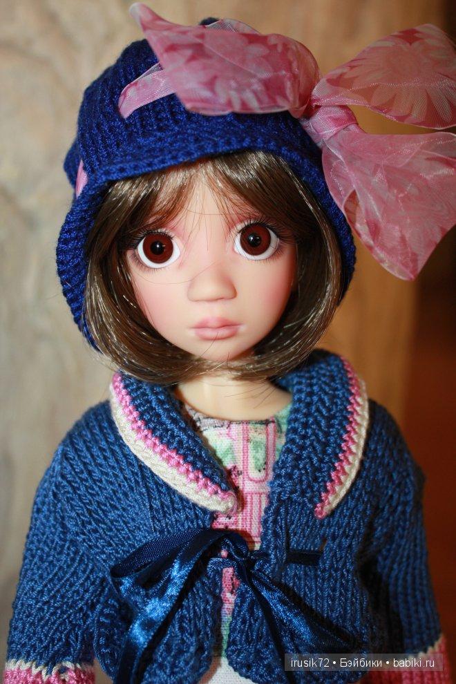 Maddie от Liz Frost