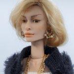 Прекрасная Янина от Ольги Литвинович