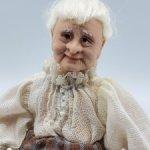 Бабуся от Екатерины Михайловой