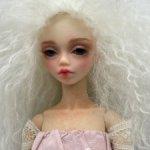 Красавица от Пепе  от FragileDoll Ирины Кодреско (Побединской)