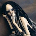 Nightingale  Melian Dolls