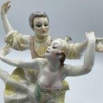 Статуэтка пара балет
