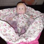 Малышка Софи от Amanda Family