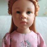 Куколку Мила Готц.