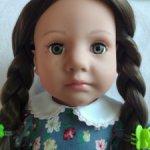 Продам куколкуАмели Готц 2019года.