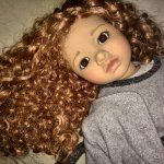 Коллекционная кукла принципесса Таша