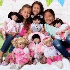 Новые адоры 2018, Adora dolls