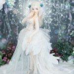 продам фуллсет Fairyland Feeple60 Cygne