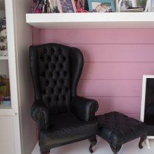 Продам кресло и банкетку на 70+