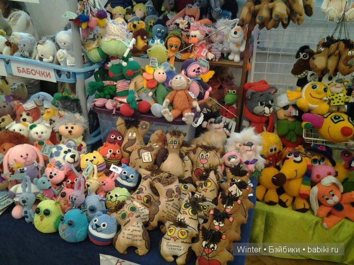 Международная выставка кукол и мишек Тедди Время кукол в Санкт-Петербурге 2015. Фоторепортаж