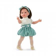 Вопрос о кукле Arias Carla.  Пожалуйста, помогите разобраться