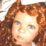 О том, что меня покорило в куклах Pamela Erff
