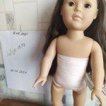 Кукла Мадам Александр
