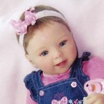 Малышка Jamie от Laura Tuzio-Ross