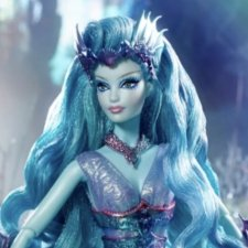 Куплю Barbie Faraway Forest Water Sprite Doll