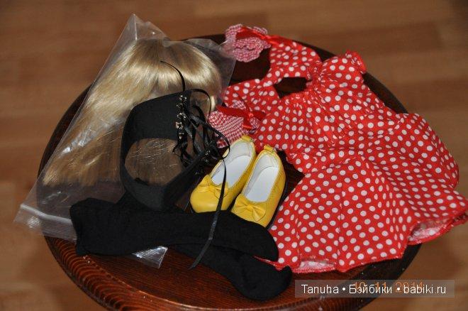 Кукла BJD, Berdine Creedy