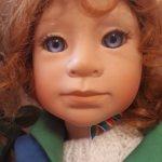 Продаю своих кукол из коллекции Джулии Гуд Крюгер