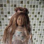 Дочь морского царя Мера, мини-клуб, кукла Annette Himstedt