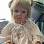 Сладенькая девочка от Jessica Sauer
