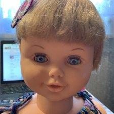 Кукла JESMAR 1995